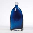 Vaas Bottle Blue