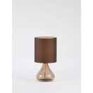 Lamp Crystal BROWN