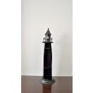 Tuletorn-küünlaalus BLACK