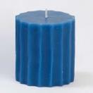 Küünal silinder BLUE